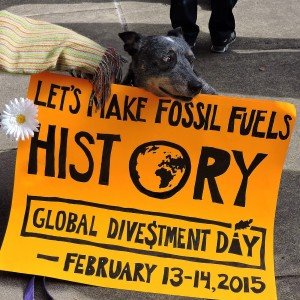 Divestment/Reinvestment Team meeting @ 350PDX Office