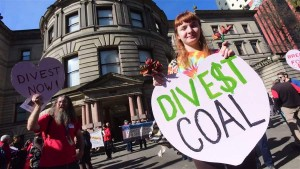 Divestment Meeting @ 350PDX Office | Portland | Oregon | United States