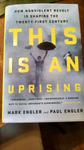 This is an Uprising with Author Paul Engler @ Annie Bloom's Books | Portland | Oregon | United States