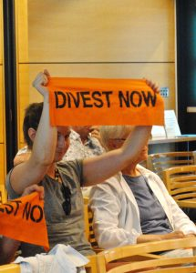 DivestPERS Meeting @ 350PDX Office