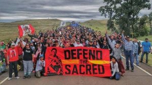 Standing Rock and Us:  Lessons Learned @ Patagonia inside Ecotrust Building | Portland | Oregon | United States