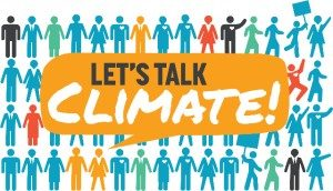 Mayor's Town Hall on Portland's Climate Priorities @ TaborSpace
