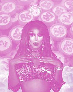 Flawless Bingo - Benefit for 350PDX! @ Century Bar