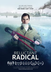 Encore Screening! Portland EcoFilm Festival: The Reluctant Radical @ The Hollywood Theatre
