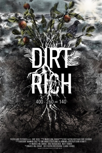 Film Screening! 350PDX & Portland EcoFilm Festival presents: Dirt Rich @ Hollywood Theater